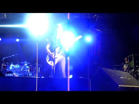 Alice In Chains - Nutshell  The Palace, Melbourne *request For Phil Anselmo -sidestage) video