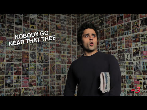 LOUDEST BASS IN THE WORLD - Ray William Johnson - Equals Three =3