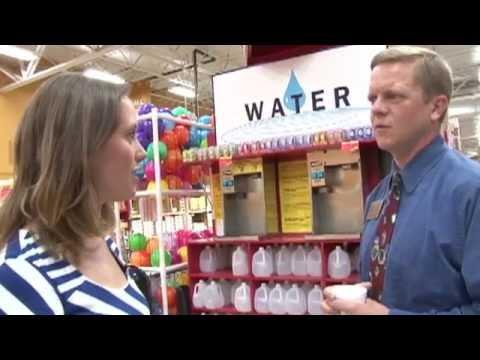 54321 Go!®: 4 Servings of Water (Lincoln, Nebraska)