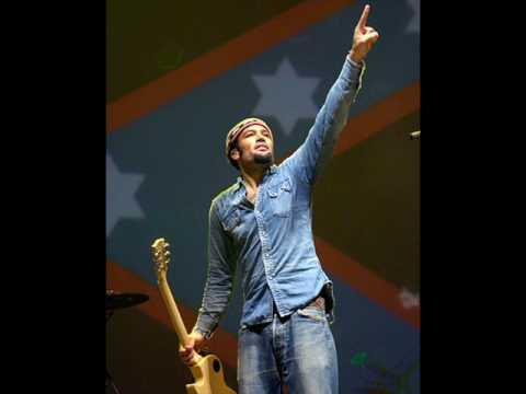 Glory &amp; Consequence - Ben Harper (live from mars)