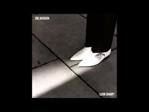 Joe Jackson - You Got The Fever