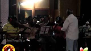 Mankatha - Mankatha Live Re-recording - Yuvan Shankar Raja