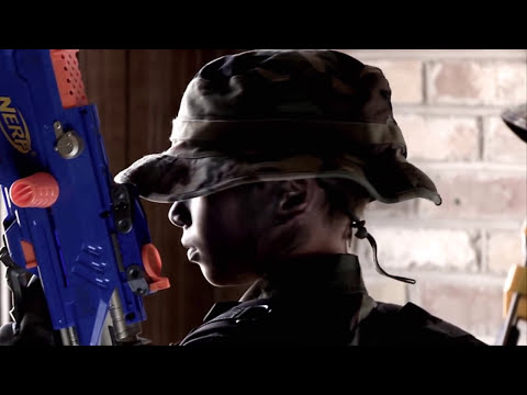 Call of Duty: Modern Nerf Warfare