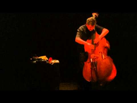 Renaud Garcia-Fons - Far Ballad Live in Paris 2012 (6)