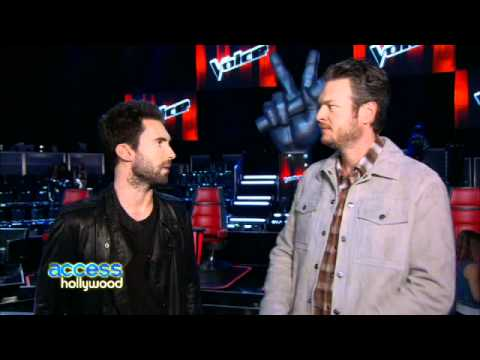 adam-levine-blake-shelton-find-humor-on-the-voice-access-hollywood.html