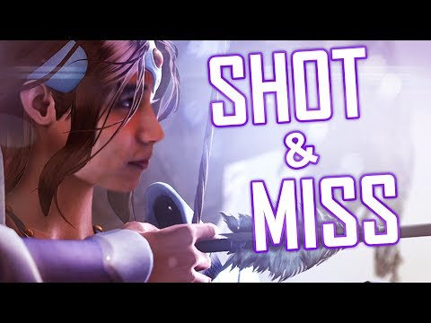SHOT GUN & MISS GUN - SingSing Dota 2 Highlights