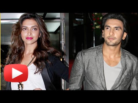 CONFIRMED ! Ranveer Singh Not Dating Deepika