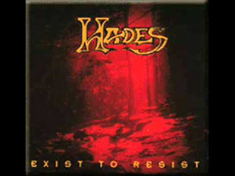 Hades - Deter-My-Nation