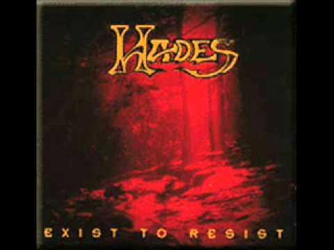 Hades - Deter-My-Nation