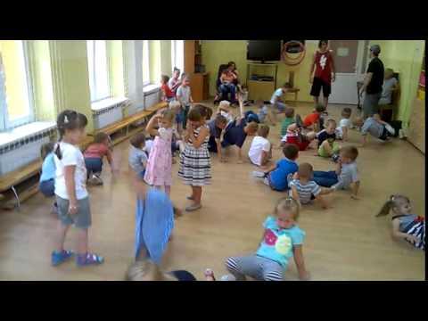 BREAKDANCE - Efekty Nauki Tańca Dzieci Z PP1 Im. Jasia I Małgosi W Bialobrzegach