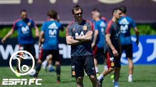 Inside the 'mind-blowing' dismissal of Spain's coach just one day before 2018 World Cup | ESPN FC