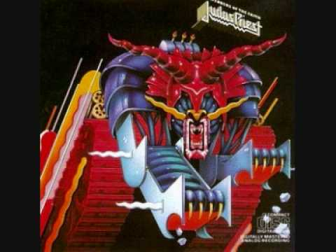 Judas Priest - Turn On Your Light