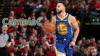 "Stephen Curry Mix - ""Camelot"" NLE Choppa"