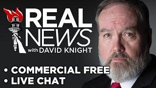 LIVE NEWS TODAY 📢 Alex Jones Show Commercial Free ► Monday 8/21/17 ► Infowars Stream