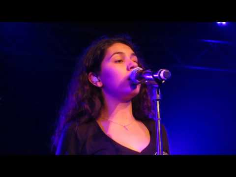 Alessia Cara - River Of Tears