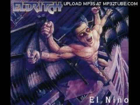 Eldritch - To Be Or Not To Be (God)