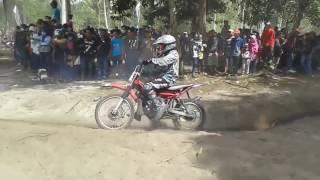 Super Grass Track Tangaran Championship 2016