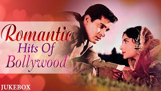Best Romantic Hits Of Bollywood | Evergreen Old Hindi Songs | Jukebox