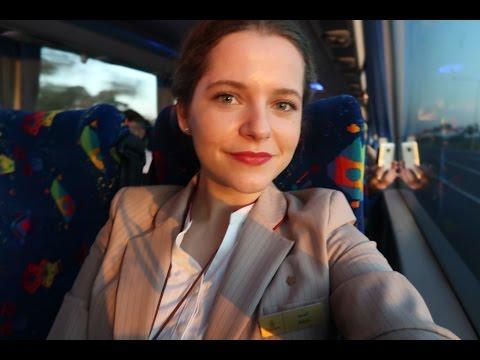 Emirates cabin crew Vlog 5.  Австралия- Новая Зеландия. Часть 1