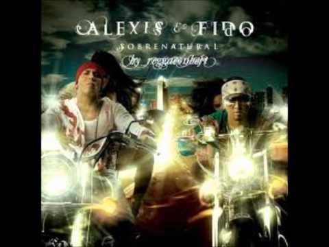 Alexis y Fido - Callao