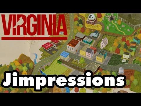 VIRGINIA - Flattened Bird Instigators