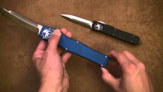 Knife Review: Microtech H.A.L.O. V