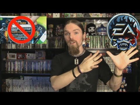 EA Finally Kills Off the Online Pass (Cue Victory Theme Music)