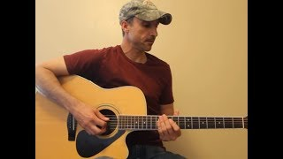 Download Lagu Don't Close Your Eyes - Keith Whitley - Guitar Lesson | Tutorial Gratis STAFABAND