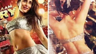Kareena Kapoor Look Sensuous in 'Brothers' Song 'Mera naam Mary'