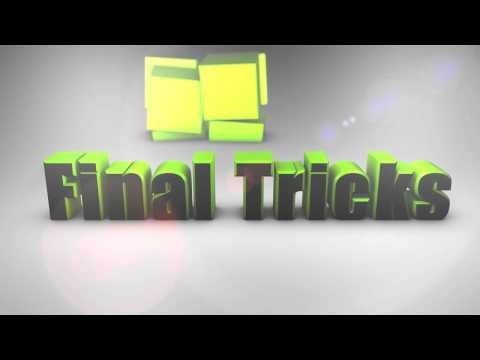 Final Trick Intro 2