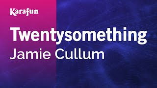 Watch Jamie Cullum Twentysomething video