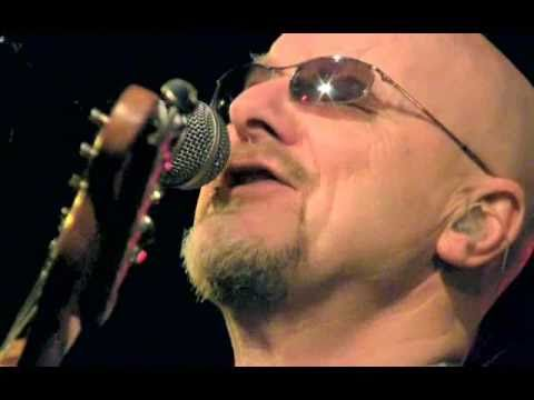 WISHBONE ASH, 'YOU SEE RED' 2011