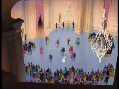 Cinderella 2 ; Dreams Come True 2002 Trailer