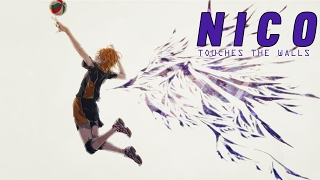 Top Anime Themes by NICO Touches the Walls (1080p HD)