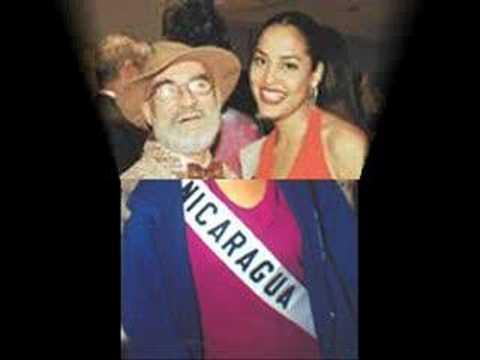 MISS NICARAGUA 2001 SLIDESHOW