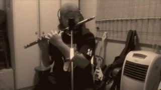 Padamu Ku Bersujud 'Instrumental cover by boyraZli'