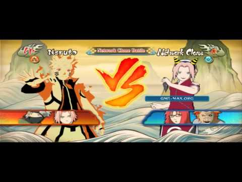 Intel HD Graphics 2000:Naruto Shippuden Ultimate Ninja Storm Revolution
