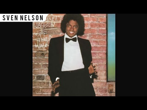 Michael Jackson - 19. I Cant Help It (Original Demo) [Audio HQ] HD