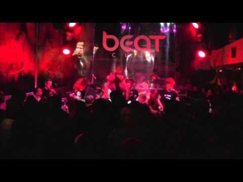 Alien Squad @ Beat Club (07-03-2015) - Full concert