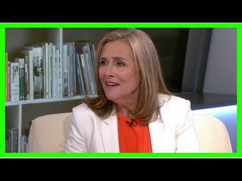 Breaking News | Meredith Vieira explores America's favorite novels on 'Great American Read'