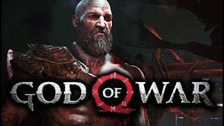 🔴 GOD OF WAR 4 ( PS4 Pro Gameplay em Português PT BR )