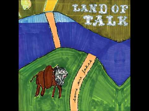 Land Of Talk - Death By Fire