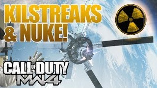 MW3 guns leak! Ghost still alive? | N4G