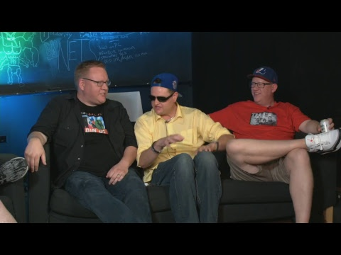 Giant Bomb at Nite - Live From E3 2018: Nite 3