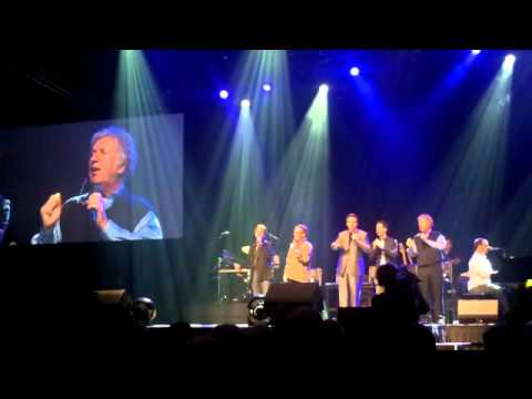 Gaither Vocal Band, Alfa And Omega, Emu, Ypsilanti, Michigan, Octubre 2011 video