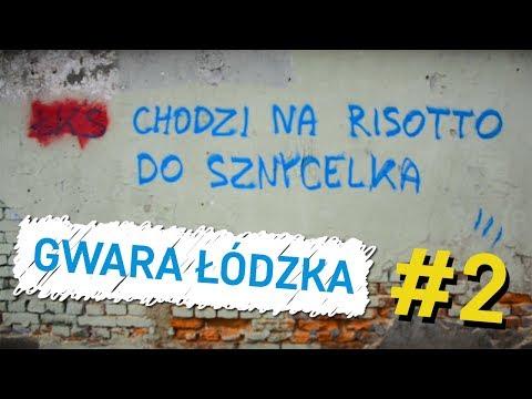 GWARA ŁÓDZKA #2 - ŁDZ Miastem Snów