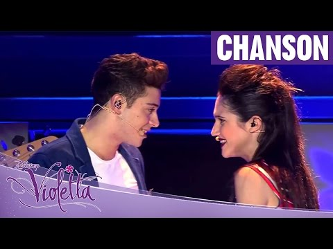 Violetta en Concert Ven y canta