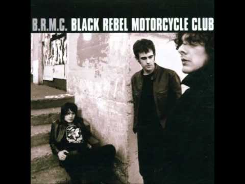 Black Rebel Motorcycle Club - White Palms Only The Very End