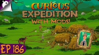 Lets Play The Curious Expedition With Mods! - Introducing Sherlock Holmes! - Expedition 1