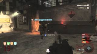 Black Ops Zombies_ The Juggernaut Clutch